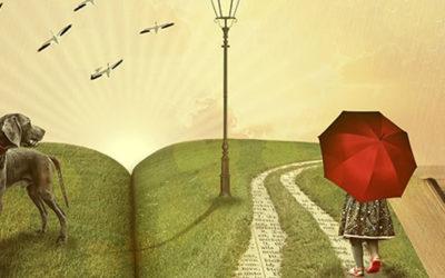 Fomentando el placer por la lectura